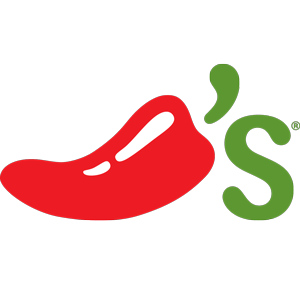 Chili's pepper logo in red and green - 300 px