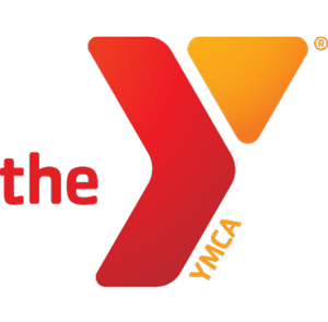 YMCA logo in red and orange - 300 px